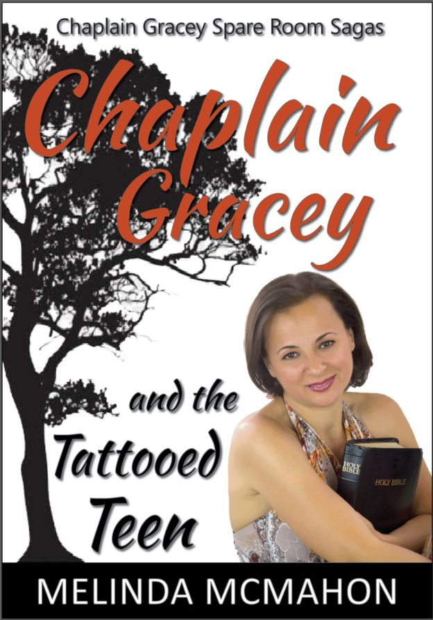 Chaplain Gracey and the Tattooed Teen