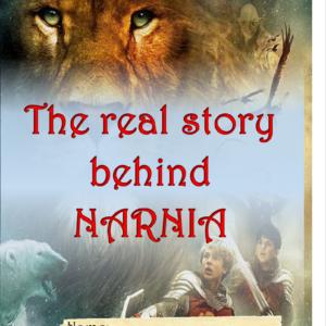 Narnia Movie Study