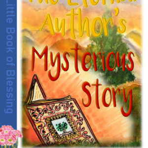 The Eternal Author's Mysterious Story